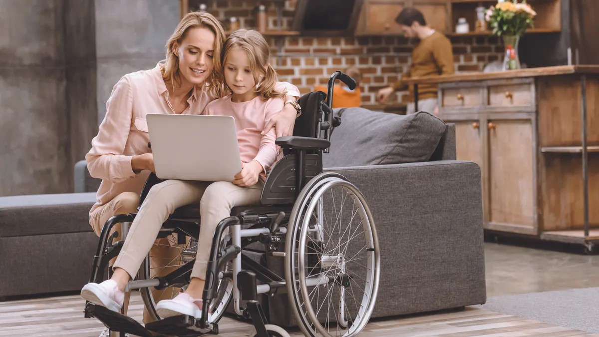 6 Benefits of In-home Personal Care Services for People with Disabilities